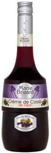 Marie Brizard Cassis de Dijon No. 27 750ml